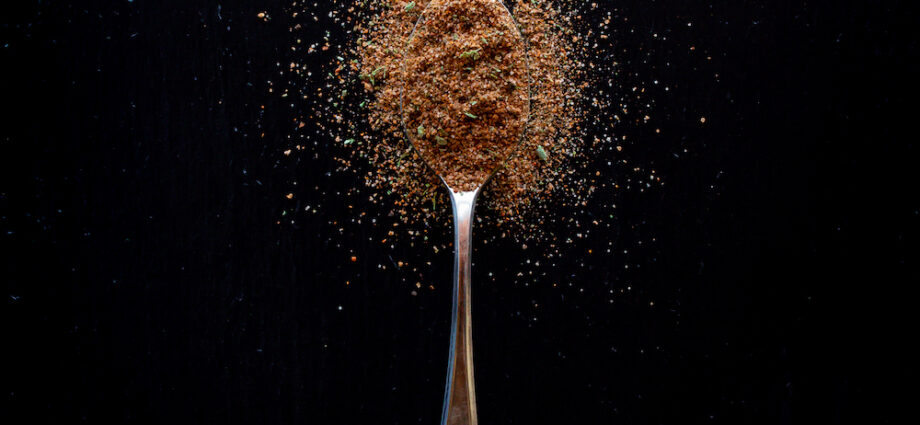 Creole Seasoning The campground gourmet